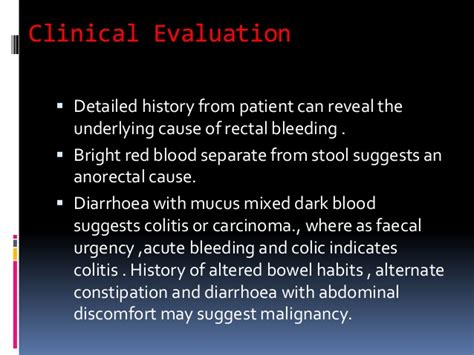Can Stool Cause Bleeding by Rectal Bleeding During Pregnancy
