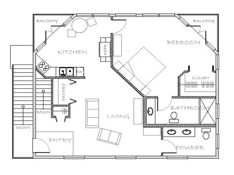 what does mother in law apartment mean guest house plans modern house