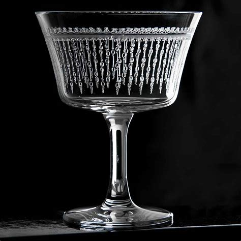retro martini glass cocktail glasses click to shop luxury designer