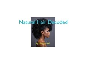 Evco Detox by Hair Decoded