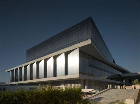 new acropolis museum bernard tschumi architects archdaily