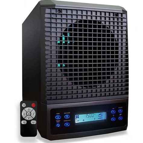 soltek air elite   house  stage alpine air purifier