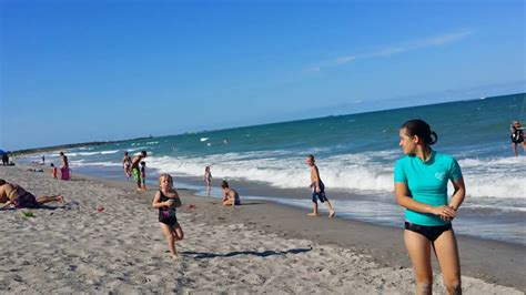 canaveral beaches cape canaveral florida