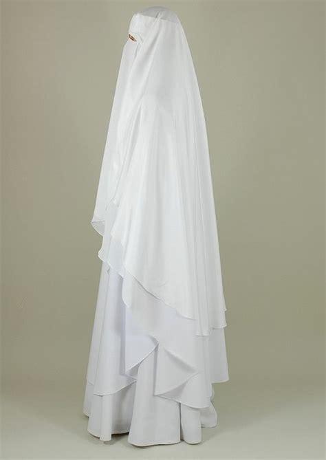 Flowy Khimar 393 best images about niqab veil muslima muslim