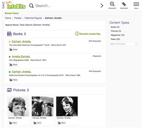 biography in context nypl finding wonder women at the library online biographies