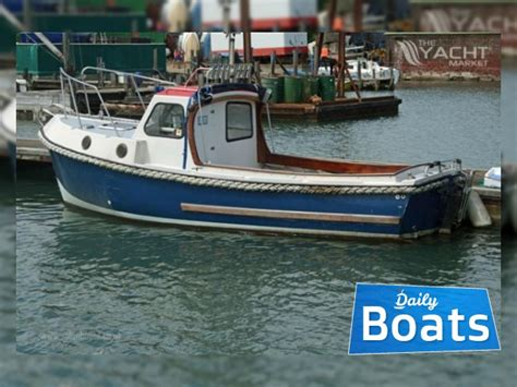 romany boats romany 21 for sale daily boats buy review price