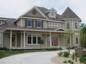 Home Exterior Colors Custom New Construction Prior Lake Evan Marie Interiors