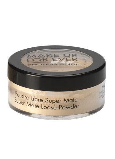 Bedak Tabur Makeup Forever 8 trik atasi kulit kombinasi