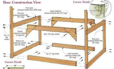 pavilion design plans plans diy free download playhouse pdf woodwork elevated playhouse plans download diy plans