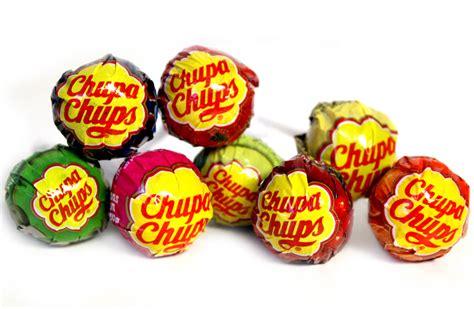 Chupa Chups by Chupa Chups Assorted Lollipops Bulk 5lb