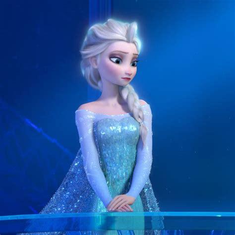 film elsa z krainy lodu kraina lodu 2 będzie druga część frozen muzyka i sama