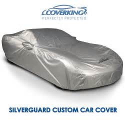 Autofac Car Covers Silver Custom Fit Coverking Silverguard All Weather Custom Fit Car Cover For