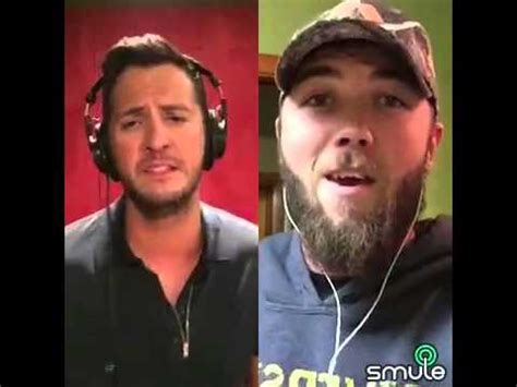 luke bryan duet luke bryan play it again duet youtube