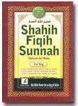 Fiqih Sunah 1 3 Jilid buku shahih fiqih sunnah 1 set 5 jilid