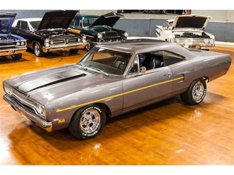 classic plymouth for sale 1970 plymouth road runner for sale classiccars cc