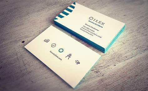 design milk business cards business card design typework studio ny branding agency