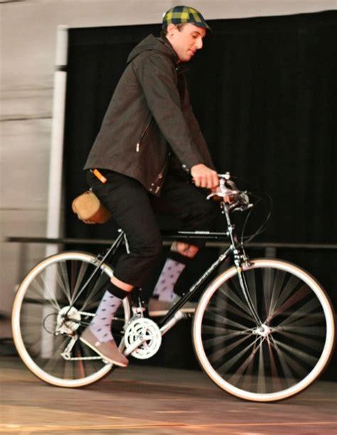 Beike Fashion sf bike expo fashion show por homme contemporary s