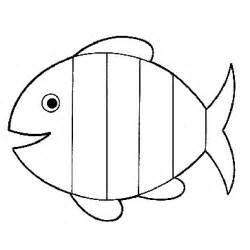 Exceptional Dessiner Un Dessin Facile #11: Dessin-de-poisson-8.jpg