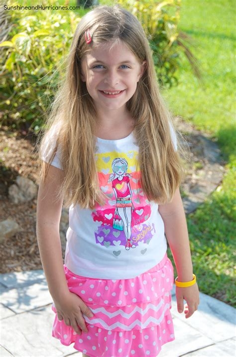 small teen how to dress kids in cute clothes on a budget