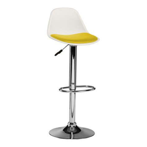 yellow bar stools yellow bar stool shop for cheap chairs and save