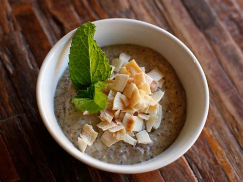 True Food Kitchen Chia Seed Pudding Recipe by Banana 171 Well Dined