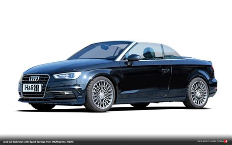 Audi A3 Models by Audi A3 Cabrio 8v 2016 Models Auto Database