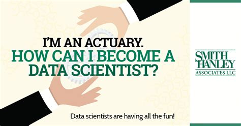 How Do I Become A Data Scientist As An Mba by Infographic I M An Actuary How Can I Become A Data