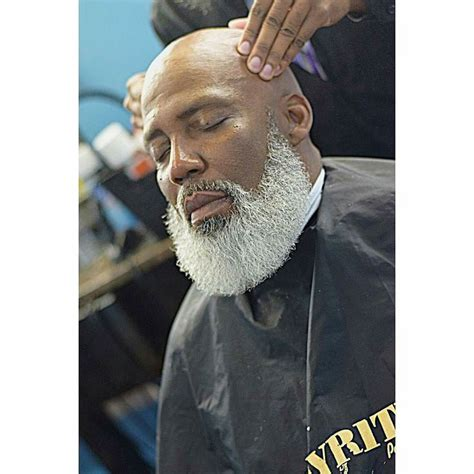 black men with gray hair 2003 best as we grow older images on pinterest natural