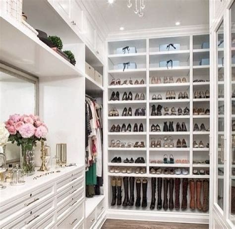 Beautiful Closets Pictures by Beautiful Closet An Organized