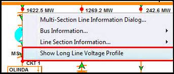 how many four sided figures appear in the diagram below line voltage profile