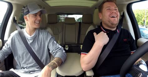 how carpool karaoke became a late must in 2015