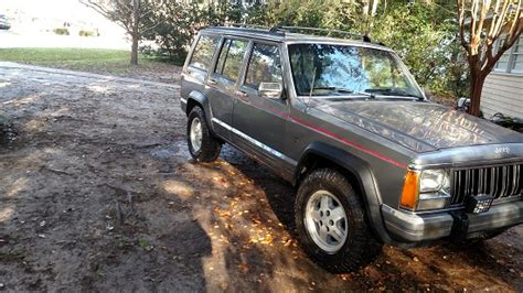 books on how cars work 1992 jeep cherokee free book repair manuals 1992 jeep cherokee 1 800 or best offer 100678680 custom off road classifieds off road sales