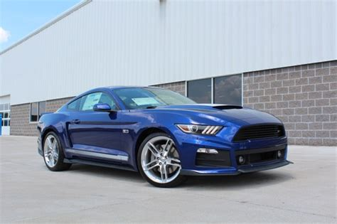 Skillman Ford by Skillman Ford Roush Mustang Autos Post