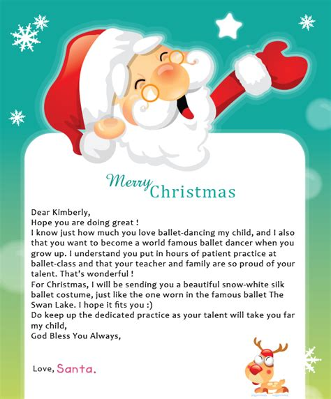 charity santa letter charity letter to santa 28 images 33 best images about