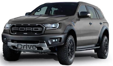 ford everest raptor release date price interior engine specs truckbe