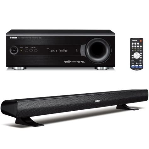 nett store home theater stereo systems yamaha yht s400bl