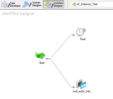 configure concurrent execution workflow informatica cannot assign instance name to concurrent workflow in