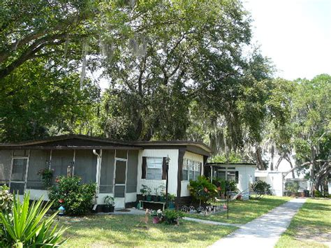 florida mobile home park rentals 171 mobile homes
