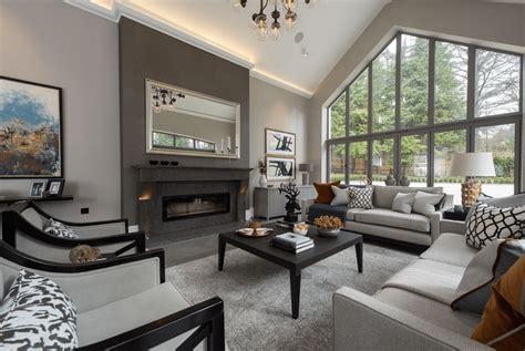modern gray living room gray living room ideas