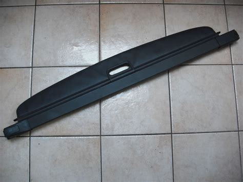 Rear Parcel Shelf by Vauxhall Vectra Estate Rear Parcel Shelf Load Cover