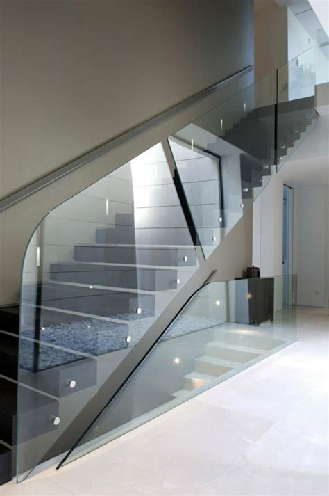 flur wandlen eine moderne treppe kann ihr haus v 246 llig umwandeln