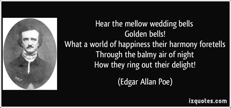 Wedding Bells Are Just Alarms by Bells Quotes Quotesgram