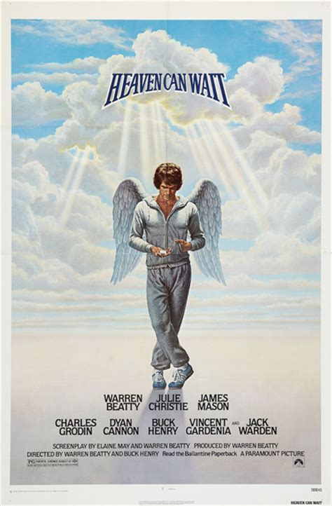 film it is in heaven heaven can wait movie review film summary 1978 roger