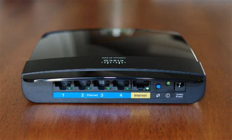 Router Wifi Cisco E1200 linksys e1200 wireless router review