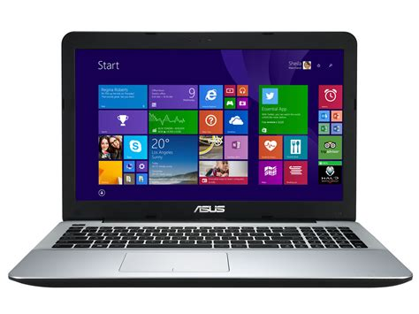 Laptop Asus Nvidia asus f555lj geforce 920m notebook review notebookcheck net reviews