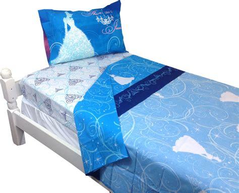 cinderella twin bed disney cinderella twin bed sheet set night sparkles