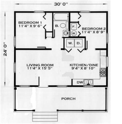 24x30 house plans floor joist and siding small cabin forum