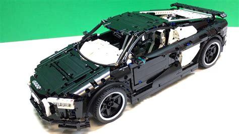 lego audi r8 lego technic audi r8 v10 review osuharding1