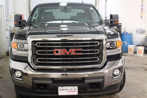 gmc diesel 2016 new 2016 gmc 2500 hd sle 6 6l 8 cyl duramax diesel