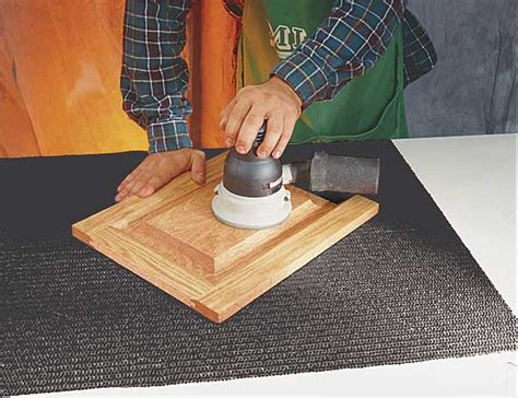 Router Mat by Mlcs Woodworking Accesories
